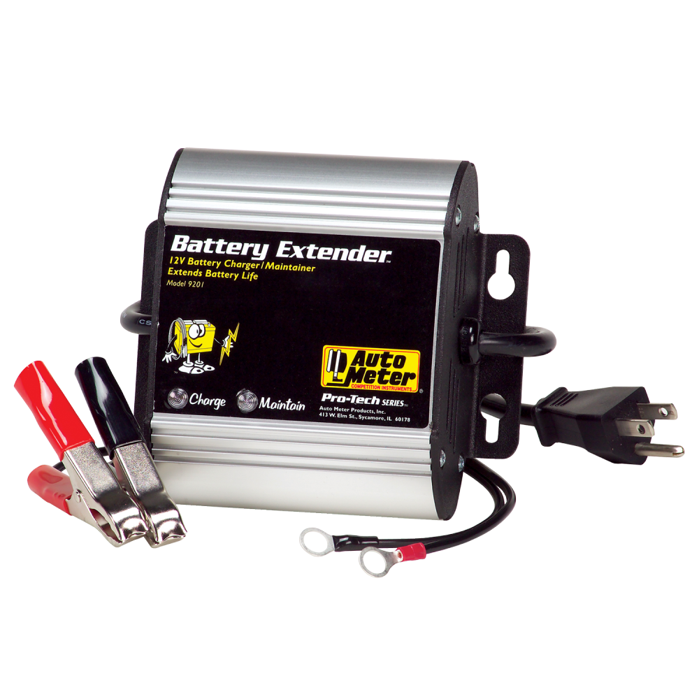 AutoMeter 9201 Charger