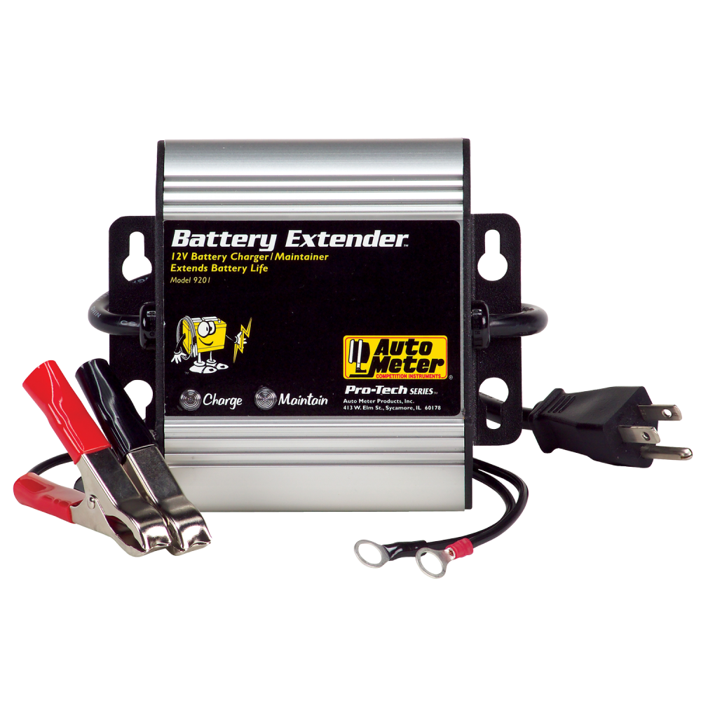AutoMeter 9202 Charger