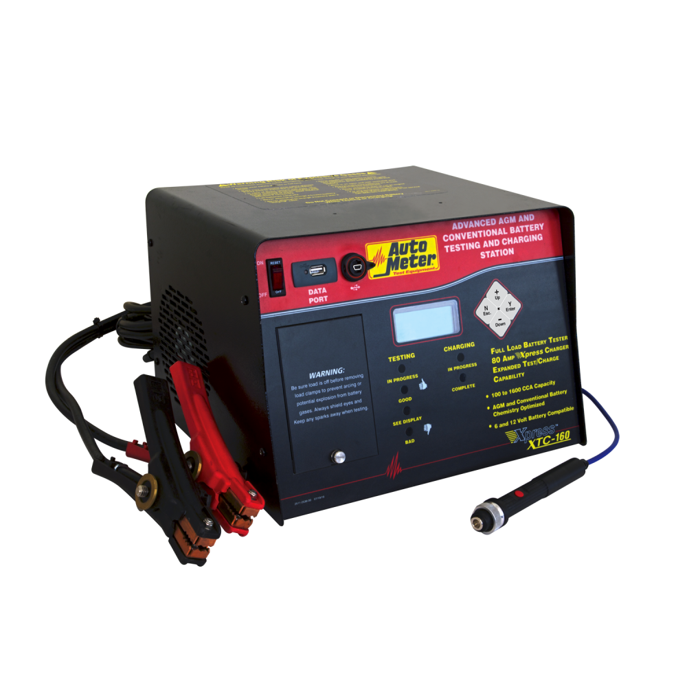 AutoMeter XTC-160 Charger