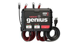 NOCO GEN2 Charger