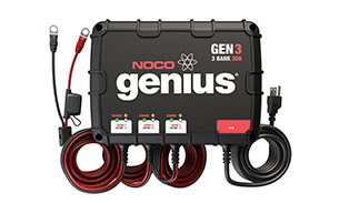 NOCO GEN3 Charger