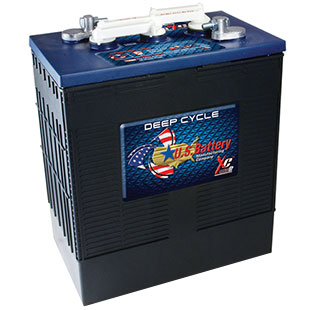 6 Volt Deep Cycle 305EXC2